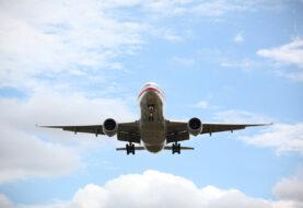 Demanda aérea cae en un 70 % debido a la segunda ola de la pandemia