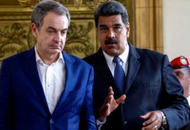 """EEUU no está """"sorprendido"""" con postura de Zapatero sobre Venezuela"""