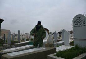 El Estado Islámico mató a casi 1.000 personas en 2020 en Siria