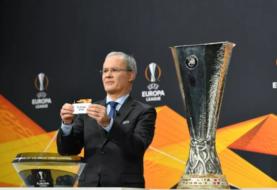 Emparejamientos de dieciseisavos de final en la Liga Europa