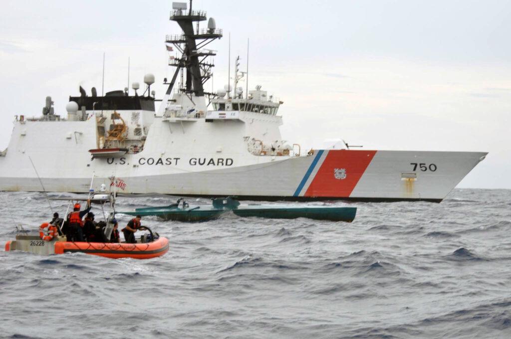 Estados Unidos deporta a 110 inmigrantes haitianos interceptados en el Caribe