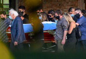 Fiscalía inician peritajes a los móviles de los investigados por la muerte de Maradona