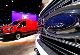 Ford empieza el año con una campaña publicitaria contra la covid-19