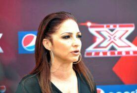 Gloria Estefan revela que contrajo la covid-19