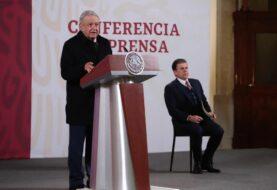 Iglesias, Mujica, Correa y Zapatero, unidos en aniversario de López Obrador