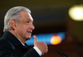 López Obrador celebra reforma en el sistema de pensiones de México