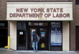 Las peticiones de ayuda por desempleo caen en EEUU