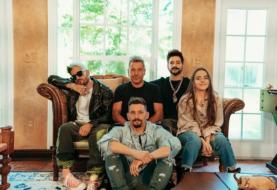 """Los Montaner: """"Nunca hemos estado tan vulnerables como en la canción """"Amén"""""""