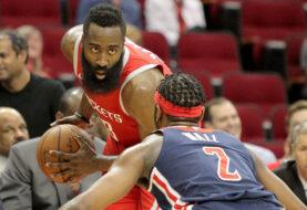 Rockets de Houston dispuestos a traspasar a Harden