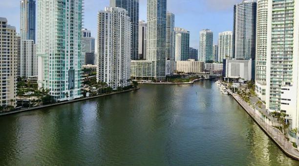 Miami se queda sin fiesta de Fin de Año por la pandemia