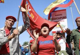 ONG denuncia uso de recursos del Estado venezolano para movilizar a votantes