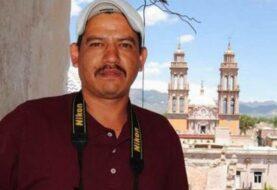 ONU-DH condena el asesinato del periodista mexicano Jaime Castaño