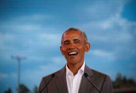 """Obama """"absolutamente"""" dispuesto a vacunarse contra el coronavirus"""