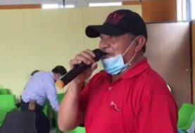 Precandidato en Honduras fue asesinado por hombres armados