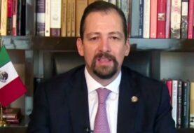 Presidente del Tribunal Electoral mexicano declara en fiscalía por corrupción