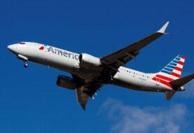 Primer vuelo de un 737 MAX en EEUU une Miami con Nueva York