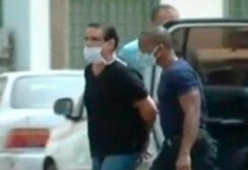 Seguridad de Saab causa la demora de su arresto domiciliario en Cabo Verde