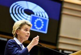 Unión Europea a la espera de la vacuna de Pfizer/BioNtech