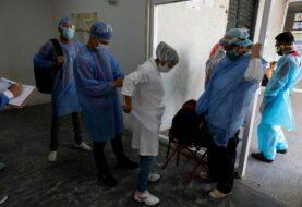 Venezuela añade 348 contagios y tres muertos por covid-19
