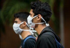 Venezuela supera los 105.000 casos de covid-19 desde el inicio de la pandemia