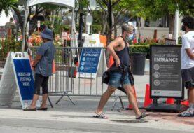 Florida sobrepasa el millón de casos de coronavirus