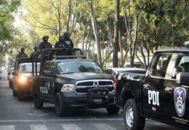 Detienen a 3 presuntos implicados en muerte de un francés en Ciudad de México