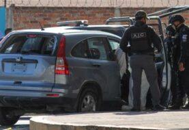 Capturan a 13 personas ligadas a cárteles en estado mexicano de Guanajuato