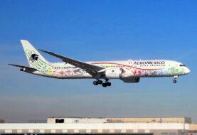 Aeroméxico llega a acuerdo con pilotos y sobrecargos para evitar huelga