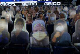 Alcaldesa de Tampa obliga al uso de mascarillas durante semana del Super Bowl