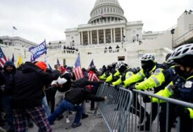 """Polémica ley contra las """"anti-protestas"""" avanza en Florida"""