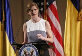 Biden propone a la exembajadora Samantha Power para dirigir la Usaid