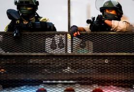 Doce personas heridas en dos tiroteos en Miami
