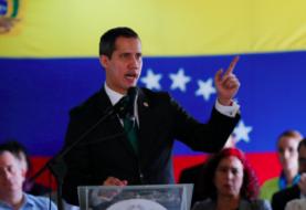 Gobierno de EEUU reitera su apoyo a Guaidó y desconoce al nuevo Parlamento