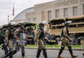 Washington activa la Guardia Nacional ante manifestación pro Trump