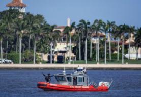 Legislador que pidio sancionar a Mar-a-Lago por fiesta recibe mensaje racista