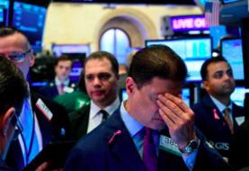 Wall Street cierra con pérdidas la primera sesión de 2021