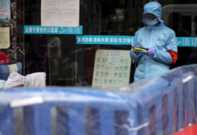 China impide entrada de la OMS para investigar origen del COVID-19