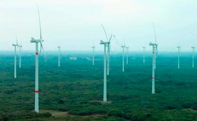 México reducirá energías renovables tras responsabilizarlas de apagón masivo