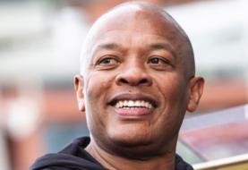 Rapero Dr. Dre sufre un aneurisma cerebral y es hospitalizado