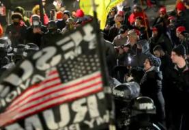 Investigan a bombero de Florida por participación en asalto a Capitolio