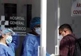 Ciudad de México prolonga una semana el cierre de actividades no esenciales por Covid-19