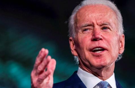 Estado Mayor de EEUU reconoce a Joe Biden como el futuro comandante en jefe