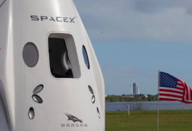 Dragon ameriza con éxito en la costa de Florida (EEUU)
