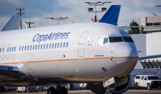 Panamá reanuda vuelos comerciales a Venezuela