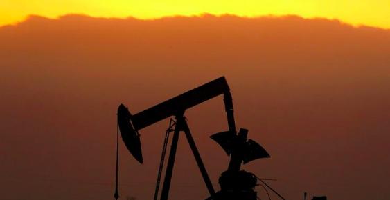 Petróleo de Texas abre con una caída del 2,79 %, hasta 51,65 dólares