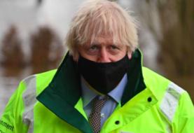 Johnson dice que la variante británica del coronavirus es más mortífera