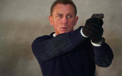 Nueva película de James Bond vuelve a retrasarse y se estrenará en octubre