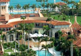 """Club de Trump en Florida pierde miembros en medio de un ambiente """"depresivo"""""""