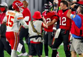 Brady lleva a Buccaneers al Super Bowl LV y Mahomes a los Chiefs