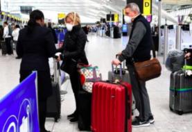 Biden restringirá viajes desde Brasil, Reino Unido e incluirá Sudáfrica